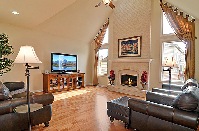 Darien Real Estate Photography